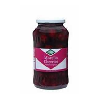 Jemz Morello Cherries 680g