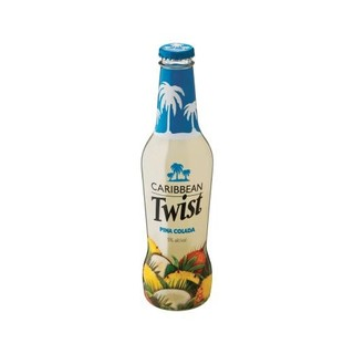 Caribbean Twist Pina Colada 275 ml