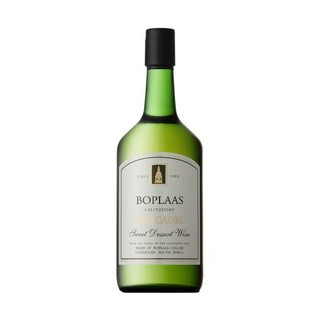 Boplaas Muscadel 750ml