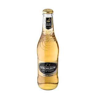 Strongbow Gold Apple Nrb 330ml