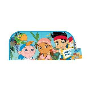 Disney 24pc Puzzle In Pouch