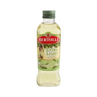 Bertolli Light Olive Oil 500ml