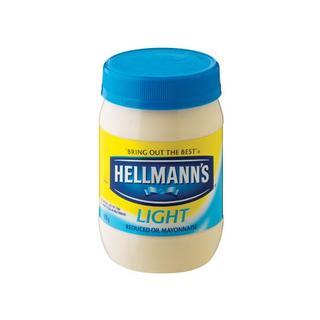 Hellmann's Light Mayonnaise 428g