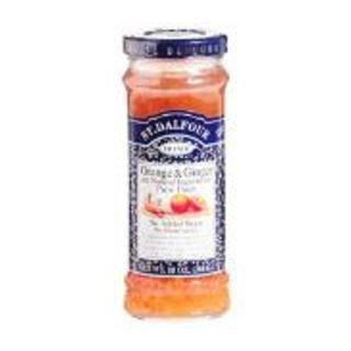St.dalfour Orange & Ginger Marmalade 284