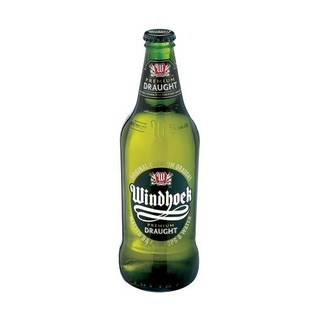 Windhoek Draught Nrb 440 Ml