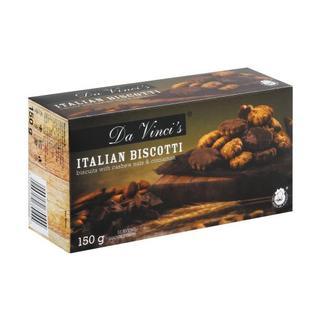 Da Vinci's Italian Biscotti Biscuits 150 g