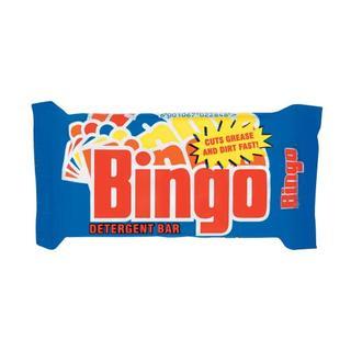 Bingo Laundry Bar 125g
