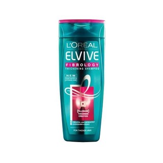 Elvive Shampoo Fibralogy 250ml