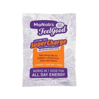 Mcnab's Energy Tablets 36's