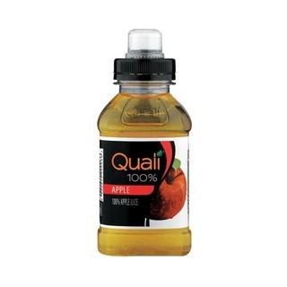 Quali Apple Juice 250ml