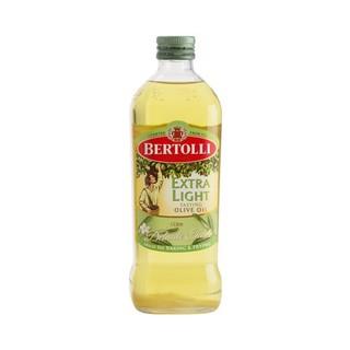 Bertolli Extra Light Olive Oil 1l