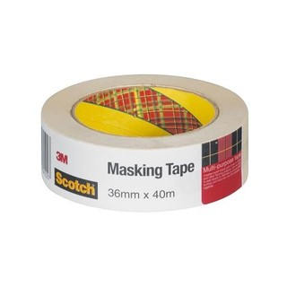3m Sa Masking Tape 36mmx40m