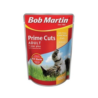 Bob Martin Chicken Gravy Adult 100g