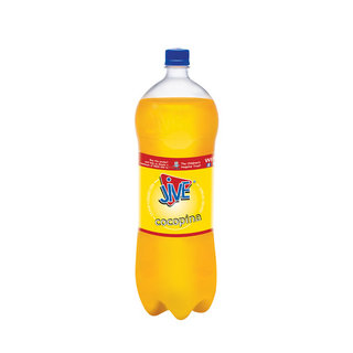 Jive Cocopina Plastic Bottle 2l x 6