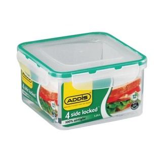 Addis Square Container 1.25l