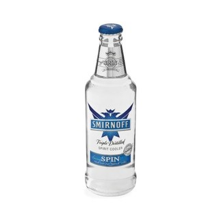 Smirnoff Spin Spirit Cooler 300 ml