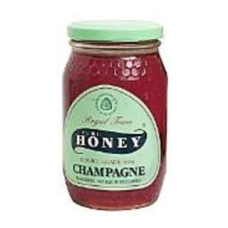 Royal Train Pure Champagne Honey 500g