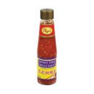 Ong's Sweet Thai Chilli Sauc e 210 ML