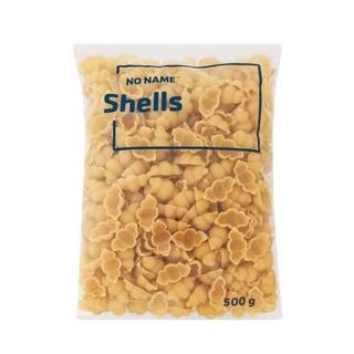 No Name Pasta Shells 500g