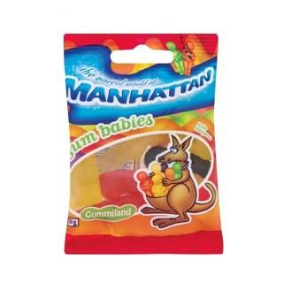 Manhattan Gum Babies 50g