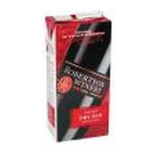 Robertson Winery Dry Red Wine 1l x 12