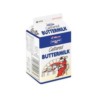 Clover Cultured Buttermilk 500gr x 10