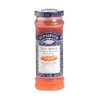 St.dalfour Thick Spread Apricot Jam 284g
