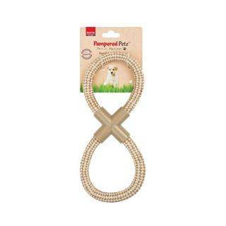 Pampered Pets Toy Rope 28cm