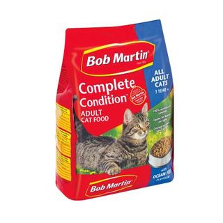 Bob Martin Condition Cat Ocean Fresh Flavour 1.8kg