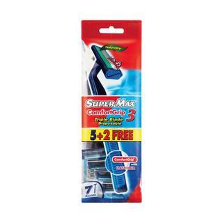 Super-max Smx Comfortgrip 35 Ea