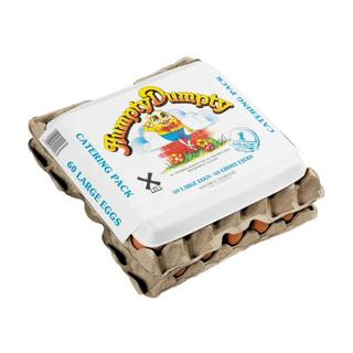 Humpty Dumpty Catering Eggs Pack 60