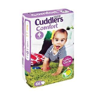 Cuddlers Comfort Size 4 66ea