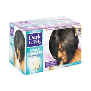 Dark&lovely Kit Comfort Regu lar