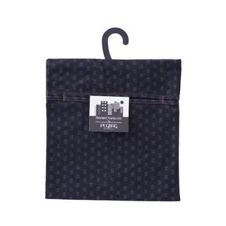 Manhattan Slate Peg Bag