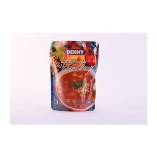 Denny Lamb and Butternut Soup 600g