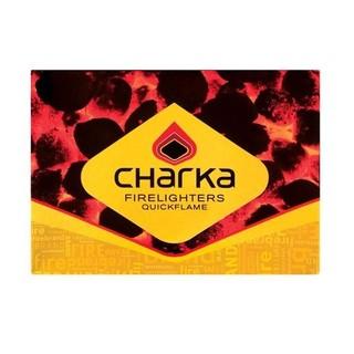 Charka Firelighters 12 x 6