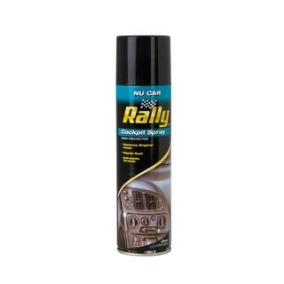 Rally Nu Car Cockpit Spray 270ml