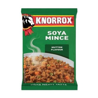 Knorrox Mutton Soya Mince 400g
