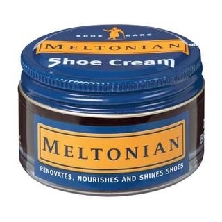 Meltonian Dark Brown Shoe Cr eam 50 ML
