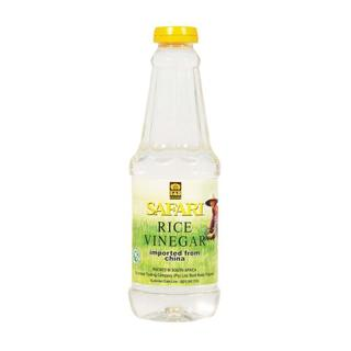 Safari Rice Vinegar 375ml