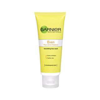 Garnier Even Mini Facewash 50ml