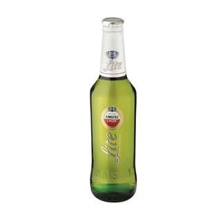 Amstel Lite Bottle 330ml