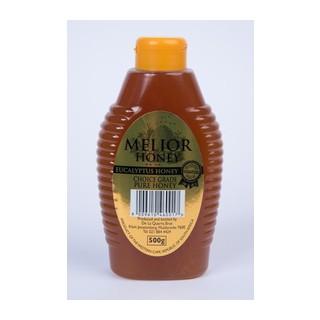 Melior Honey Squeeze Bottle 500 GR