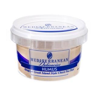 Mediterranean Hummus 190g