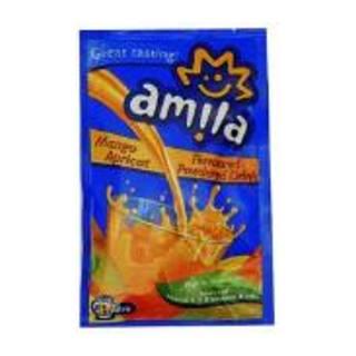 Amila Mango And Apricot Drink 45g