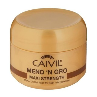 Cavil Mend & Grow Maxi Strength Treatment 125ml