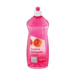 PnP Dishwash Liquid Pamplemouse 750ml