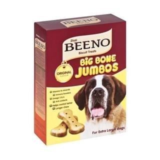 West's Beeno Jumbo Original Large 500g